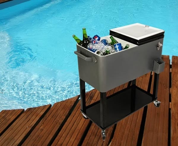 Cooler-Table