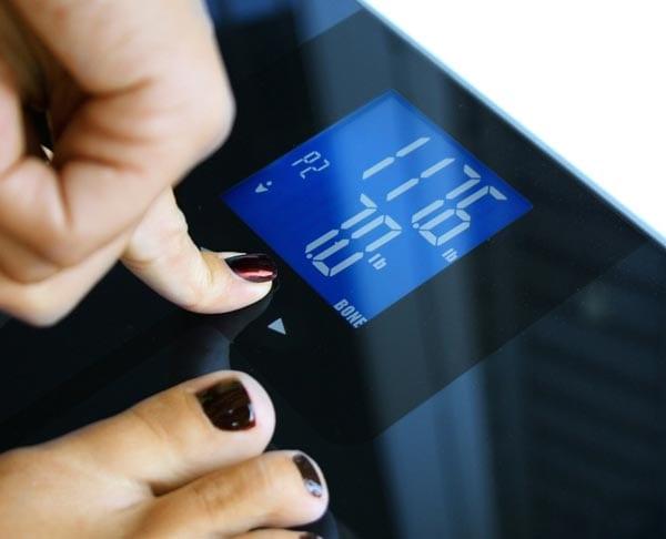 Digital-Body-Weight-Scale