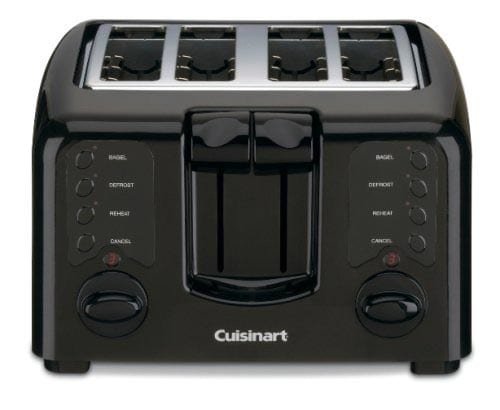 Top 10 Best 4 Slice Toaster Reviews Top10rec