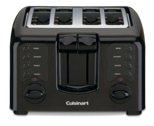 Cuisinart-4-Slice-Toaster