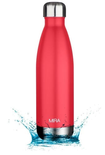Insulated-Cola-Water-Bottle,-Insulated-Double-Wall-Vacuum-Stainless-Steel-Water-Bottle,-25-oz,-Cola-Shaped-(Red)