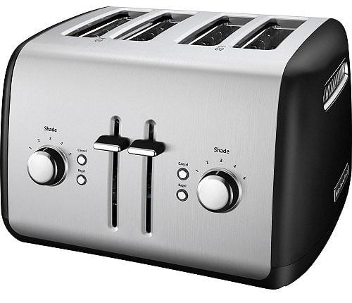 KitchenAid-Toaster-with-Manual-High-Lift-Lever,-Onyx-Black