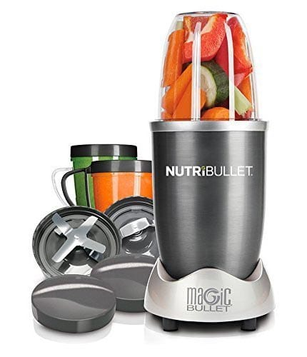 Magic-Bullet-NutriBullet-High-Speed-Blender