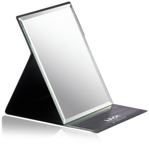 NYX-Folding-Mirror,-Black-White--