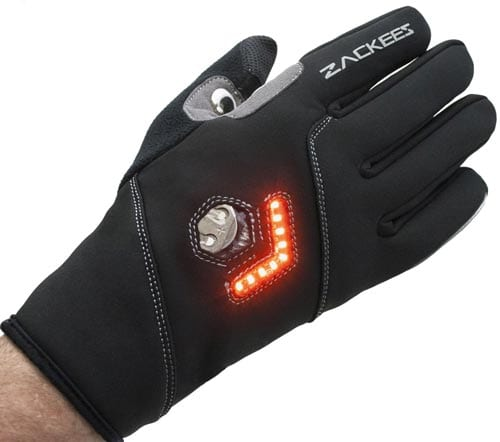 Zackees-LED-Turn-Signal-Bike-lights-in-a-cycling-gloves,-light-up-your-bicycle-ride-with-the-best-reviewed-turn-signals
