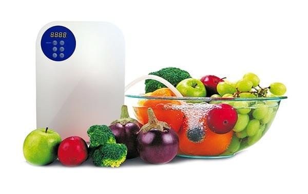 Ozone-Food-Sterilizer