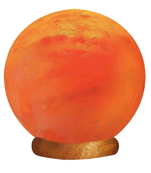 Top 10 Best Himalayan Salt Lamps in 2019 Reviews