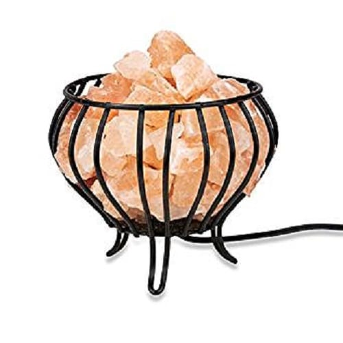 Top 10 Best Himalayan Salt Lamps in 2018 Reviews