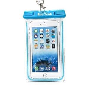 Top 10 Best Waterproof Cell Phone Cases in 2018 Reviews