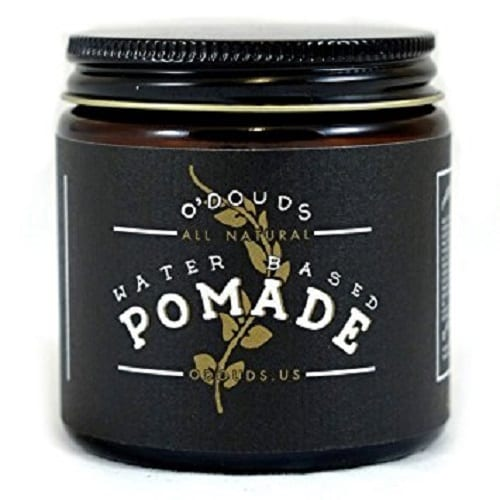 Top 10 Best Pomades for Thick Hair in 2018 Reviews