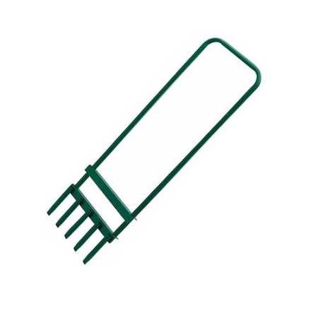 Top 10 Best Manual Lawn Aerators in 2017 Reviews