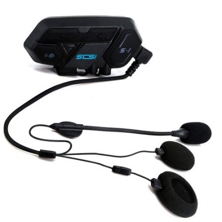 Top 10 Best Motorcycle Bluetooth Headsets in 2018 reviews