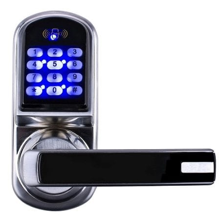 Top 10 Best Smart Locks 2019 Reviews