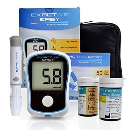 Top 10 Best Glucometers in 2018 Reviews