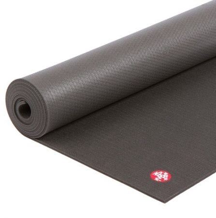 Top 10 Best Yoga Mats in 2018 Reviews