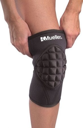 Top 10 Best Basketball Knee Pads in 2018 reviews