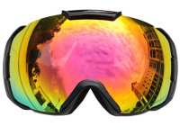 Top 10 Best Ski Goggles in 2017 Reviews