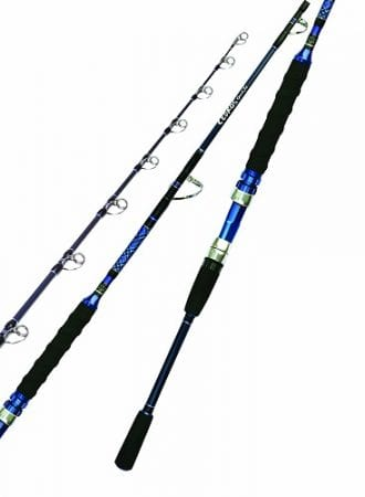 Top 10 Best Fishing Rods in 2018 Reviews