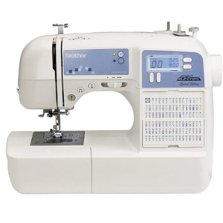Top 10 Best Embroidery Machines in 2018 Reviews