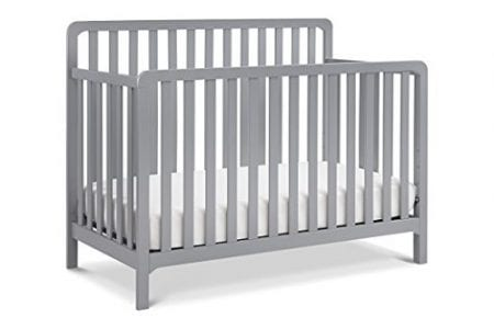 Top 10 Best Baby Cribs in 2018 Reviews