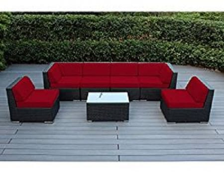 Superb Top 10 Best Garden Furniture Sets In 2019 Reviews Top10Rec Download Free Architecture Designs Embacsunscenecom