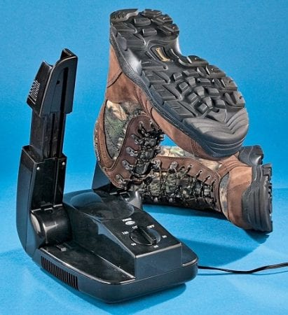 Top 10 Best Boot Dryers in 2018 Reviews