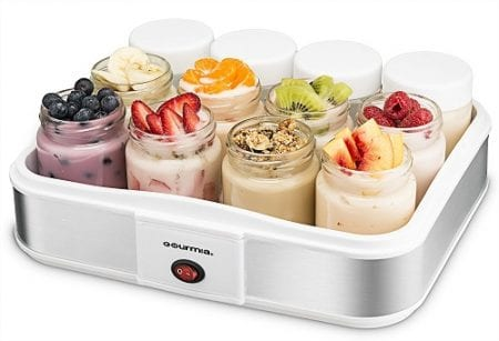 Top 10 Best Yogurt Makers in 2019 Reviews