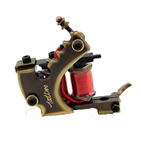 Top 10 Best Tattoo Machines