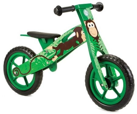 Top 10 Best Balance Bikes for Kids in 2018 Reviews