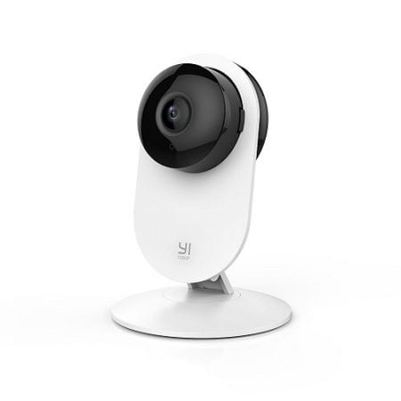 Top 10 Best Security Cameras in 2018 Reviews