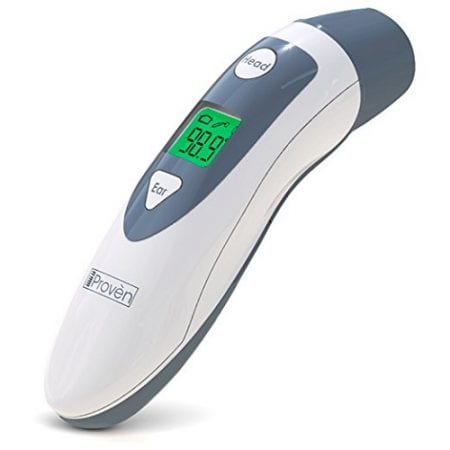 Top 10 Best Infrared Thermometers in 2020 Reviews