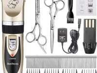 Top 10 Best Dog Hair Trimmers in 2017 Reviews