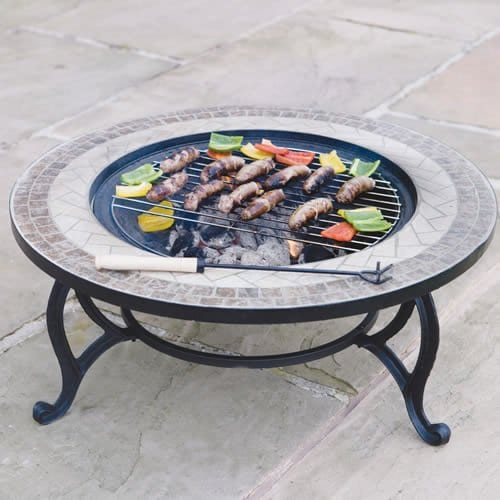 Top 10 Best Fire Pits in 2019 Reviews