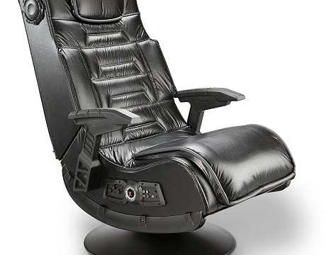 Top 10 Best Gaming Chairs in 2017 Reviews