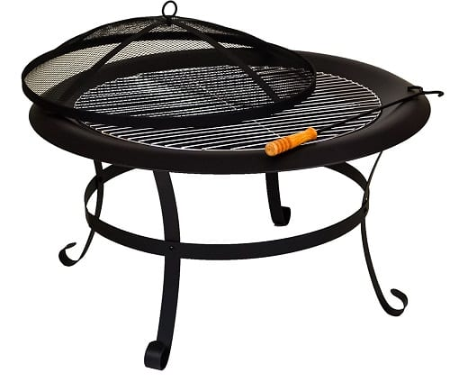 Top 10 Best Fire Pits in 2018 Reviews