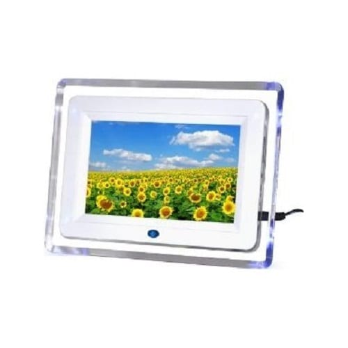 Top 10 Best Digital Photo Frames to buy Reviewed in 2020