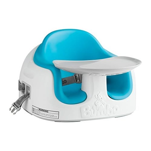 Top 10 Best Bumbo Floor Seats for Baby with Tray Reviewed in 2018