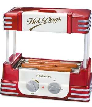 Top 10 Best Hot Dog Rollers in 2018 Reviews