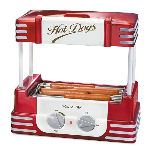 Top 10 Best Hot Dog Rollers in 2021 Reviews