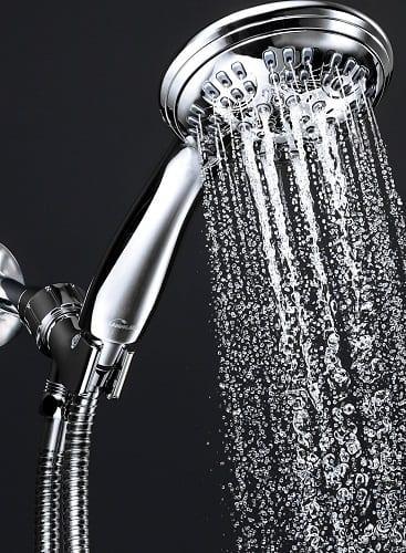 Top 10 Best Handheld Shower Heads in 2021 Reviews