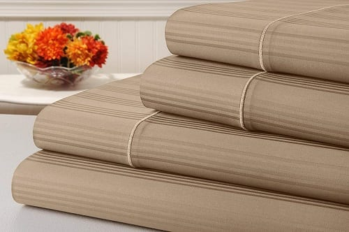 Top 10 Best Sheets that Make It Impossible to Get out Of Bed in 2021 Reviews