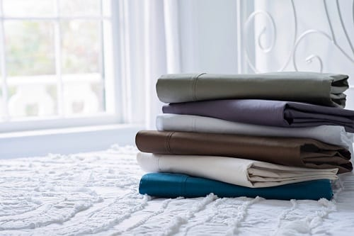 Top 10 Best Sheets that Make It Impossible to Get out Of Bed in 2018 Reviews