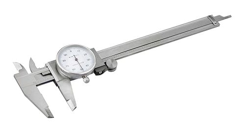 Top 10 Best Dial Calipers In 2018 Reviews
