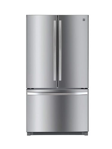 Top-Rated Best French Door Refrigerators for Optimizing Freshness in 2020 Reviews