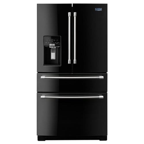 Top-Rated Best French Door Refrigerators for Optimizing Freshness in 2019 Reviews