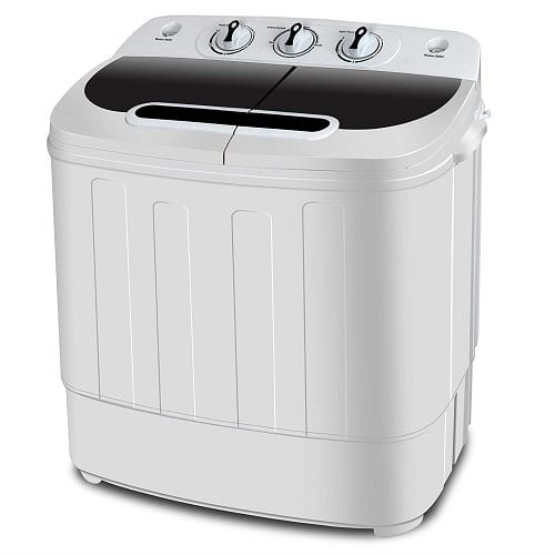 Top 10 Best Washing Machines for a Seriously Spiffy Clean in 2021 Reviews