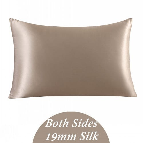 Top 10 Best Silk Pillowcases for Every Sleeping Beauty in 2021 Reviews