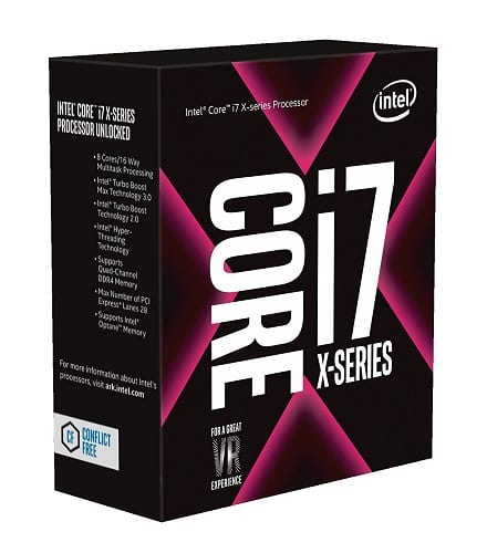 Top 10 Best Gaming CPUs in 2021 Reviews