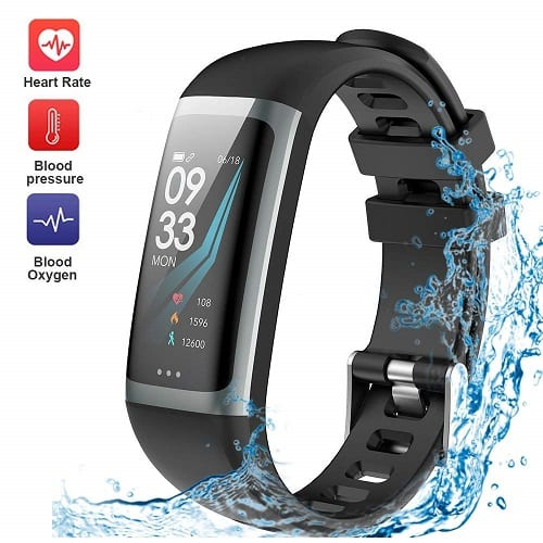 Top 10 Best Fitness Trackers in 2020 Reviews