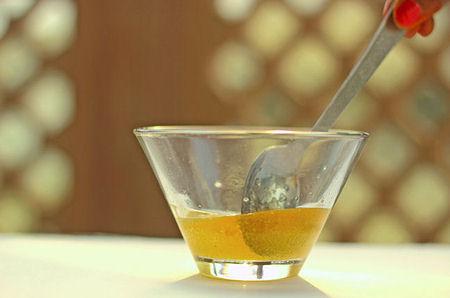 vinagre de manzana para el acné4